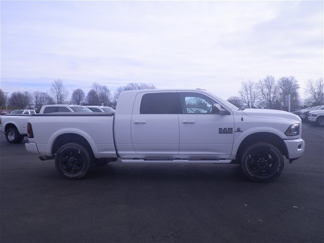 2018 Ram 2500 Mega Cab 4x4,  Pickup #C18805 - photo 11