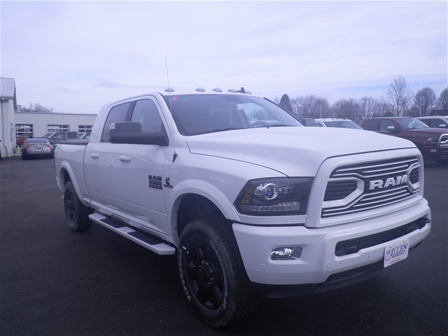 2018 Ram 2500 Mega Cab 4x4,  Pickup #C18805 - photo 12