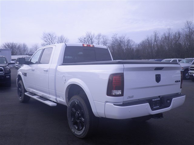 2018 Ram 2500 Mega Cab 4x4,  Pickup #C18805 - photo 2