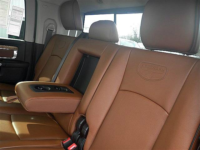 2018 Ram 2500 Mega Cab 4x4,  Pickup #C18831 - photo 21