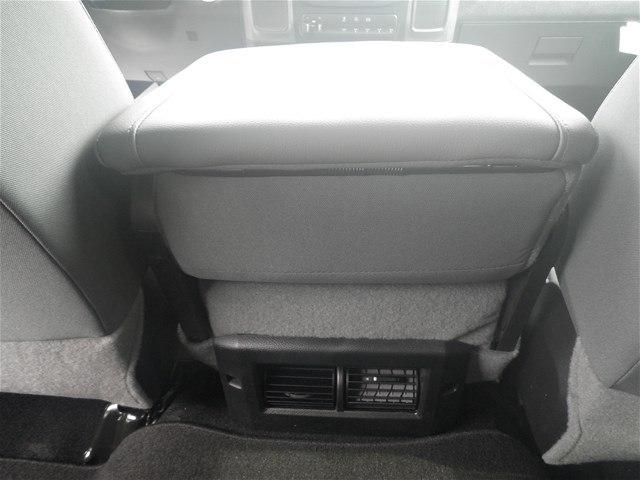 2018 Ram 3500 Crew Cab DRW 4x4,  Platform Body #C18833 - photo 16
