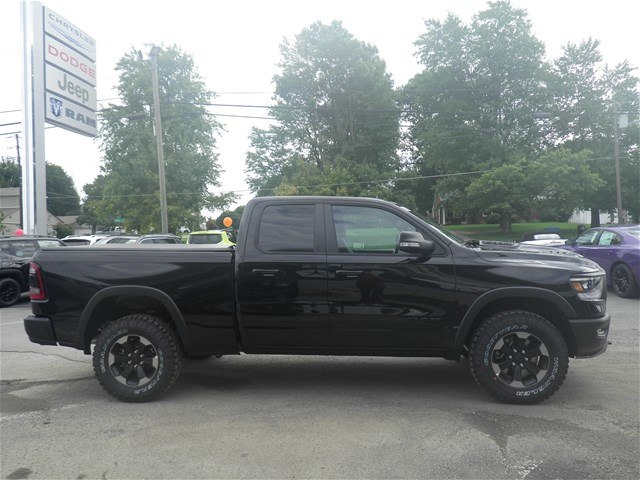 2019 Ram 1500 Quad Cab 4x4,  Pickup #C19053 - photo 12