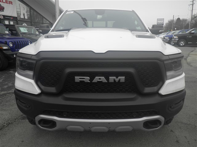 2019 Ram 1500 Quad Cab 4x4,  Pickup #C19054 - photo 14