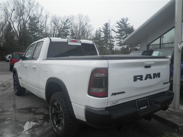 2019 Ram 1500 Quad Cab 4x4,  Pickup #C19054 - photo 2