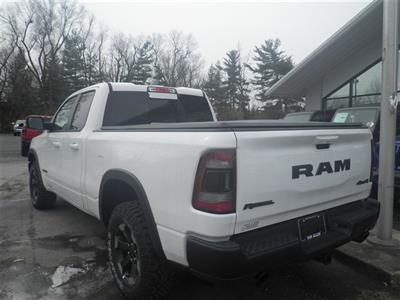 2019 Ram 1500 Quad Cab 4x4,  Pickup #C19054 - photo 2