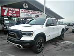 2019 Ram 1500 Quad Cab 4x4,  Pickup #C19054 - photo 1