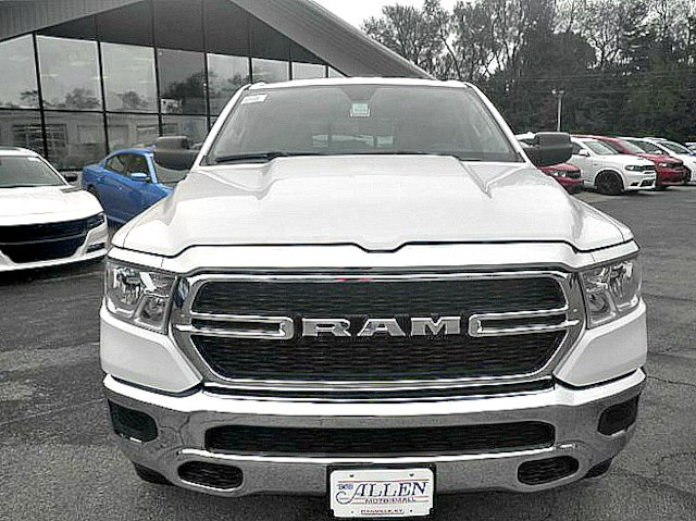 2019 Ram 1500 Crew Cab 4x4,  Pickup #C19059 - photo 11