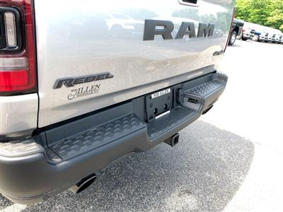 2019 Ram 1500 Crew Cab 4x4, Pickup #C19078 - photo 12