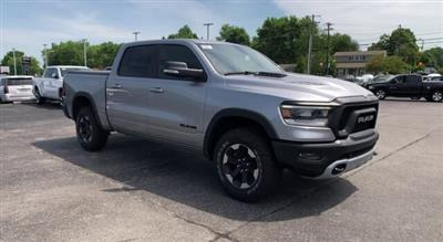 2019 Ram 1500 Crew Cab 4x4,  Pickup #C19078 - photo 4