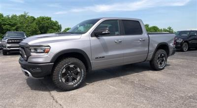 2019 Ram 1500 Crew Cab 4x4, Pickup #C19078 - photo 5