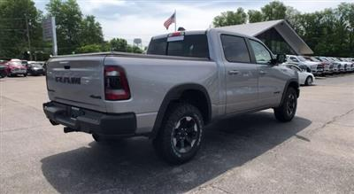 2019 Ram 1500 Crew Cab 4x4,  Pickup #C19078 - photo 8