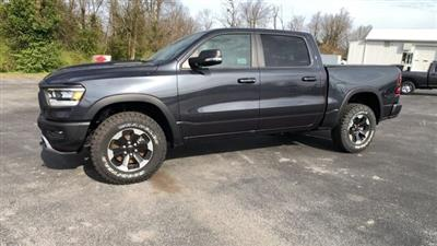 2019 Ram 1500 Crew Cab 4x4,  Pickup #C19083 - photo 5