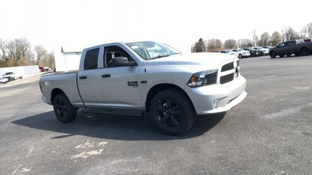 2019 Ram 1500 Quad Cab 4x4,  Pickup #C19103 - photo 3