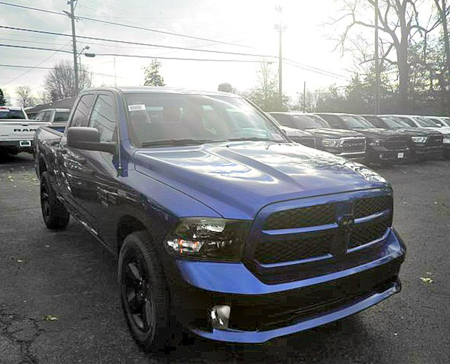 2019 Ram 1500 Quad Cab 4x4,  Pickup #C19105 - photo 10