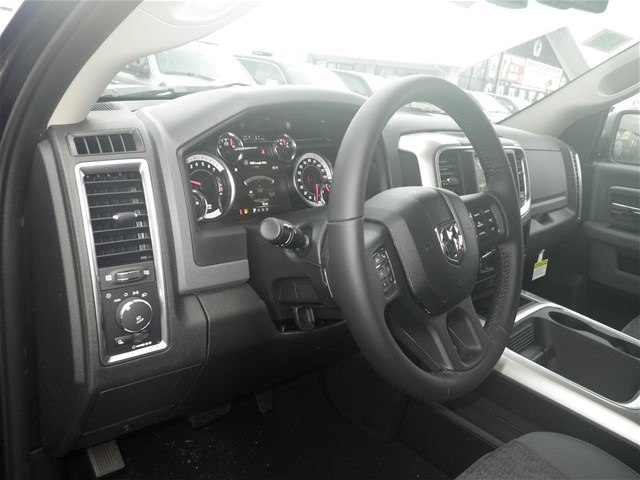 2019 Ram 1500 Crew Cab 4x4,  Pickup #C19118 - photo 22