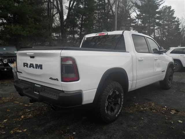 2019 Ram 1500 Crew Cab 4x4,  Pickup #C19137 - photo 11