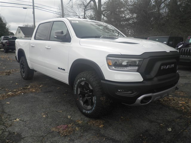 2019 Ram 1500 Crew Cab 4x4,  Pickup #C19137 - photo 13