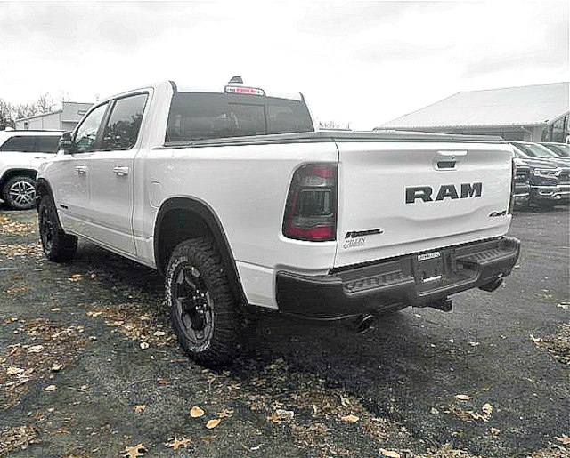 2019 Ram 1500 Crew Cab 4x4,  Pickup #C19137 - photo 2