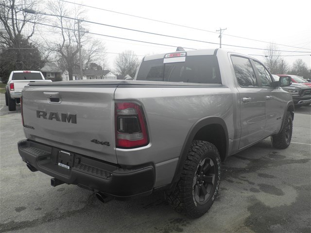 2019 Ram 1500 Crew Cab 4x4,  Pickup #C19138 - photo 11