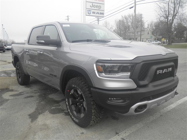 2019 Ram 1500 Crew Cab 4x4,  Pickup #C19138 - photo 13