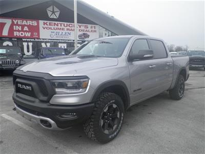 2019 Ram 1500 Crew Cab 4x4,  Pickup #C19138 - photo 1