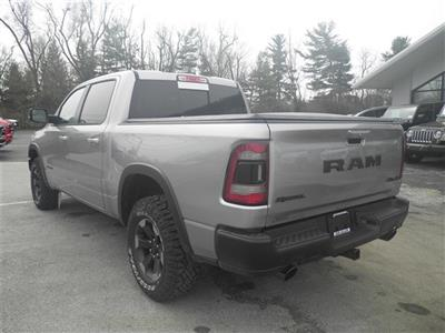 2019 Ram 1500 Crew Cab 4x4,  Pickup #C19138 - photo 2