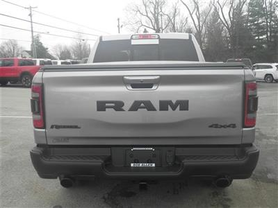 2019 Ram 1500 Crew Cab 4x4,  Pickup #C19138 - photo 4