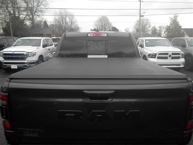 2019 Ram 1500 Crew Cab 4x4,  Pickup #C19139 - photo 9