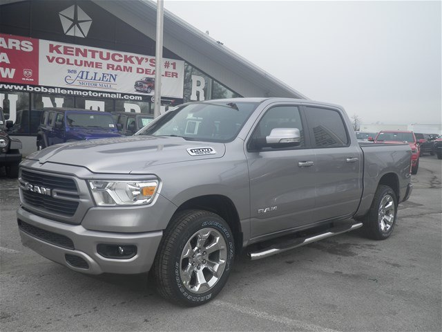 2019 Ram 1500 Crew Cab 4x4,  Pickup #C19152 - photo 1