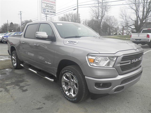 2019 Ram 1500 Crew Cab 4x4,  Pickup #C19152 - photo 11