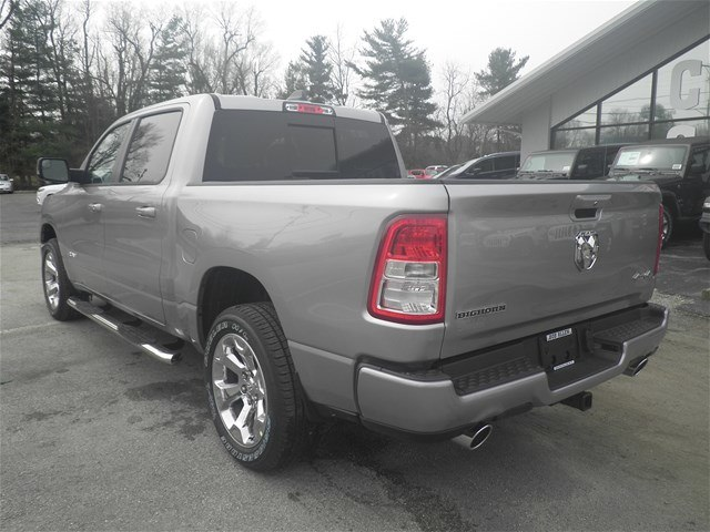 2019 Ram 1500 Crew Cab 4x4,  Pickup #C19152 - photo 2