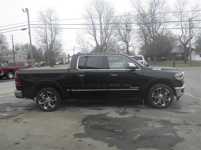 2019 Ram 1500 Crew Cab 4x4,  Pickup #C19166 - photo 12