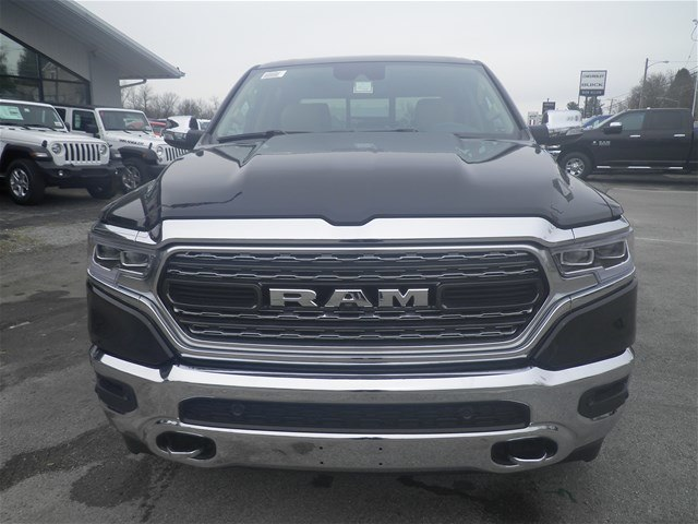 2019 Ram 1500 Crew Cab 4x4,  Pickup #C19166 - photo 14