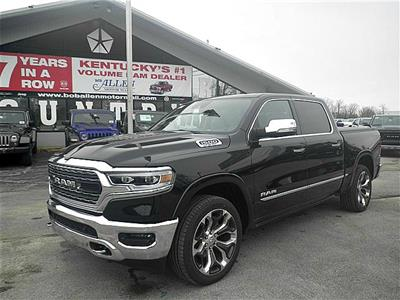 2019 Ram 1500 Crew Cab 4x4,  Pickup #C19166 - photo 1