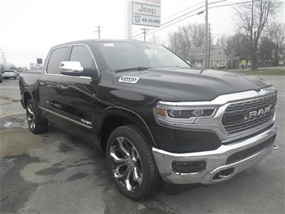 2019 Ram 1500 Crew Cab 4x4,  Pickup #C19166 - photo 13