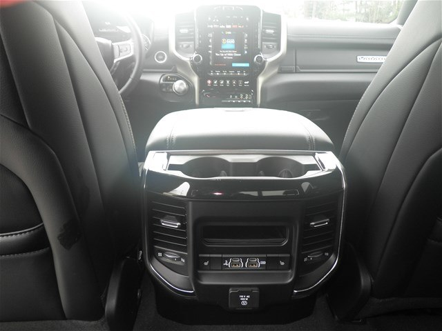 2019 Ram 1500 Crew Cab 4x4,  Pickup #C19174 - photo 24