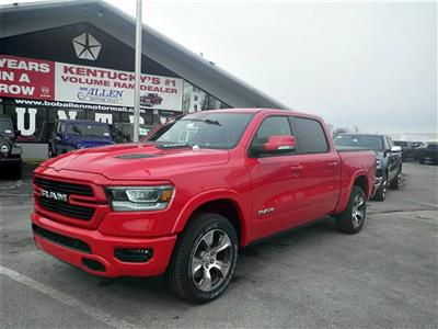 2019 Ram 1500 Crew Cab 4x4,  Pickup #C19174 - photo 1