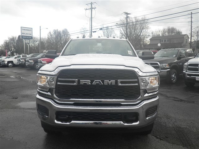 2019 Ram 3500 Crew Cab 4x4,  Pickup #C19178 - photo 11