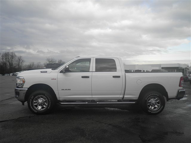 2019 Ram 3500 Crew Cab 4x4,  Pickup #C19178 - photo 3