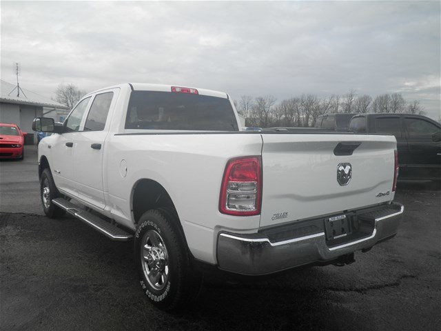 2019 Ram 3500 Crew Cab 4x4,  Pickup #C19178 - photo 1