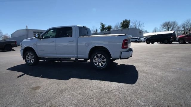 2019 Ram 2500 Crew Cab 4x4,  Pickup #C19182 - photo 7