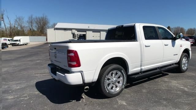 2019 Ram 2500 Crew Cab 4x4,  Pickup #C19182 - photo 8