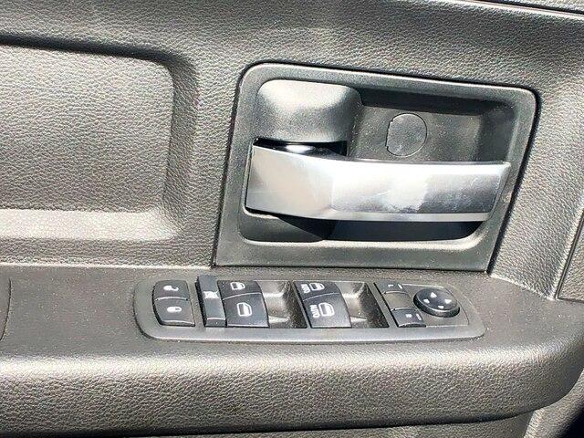 2019 Ram 3500 Crew Cab DRW 4x4,  Hillsboro 2000 Series Aluminum Platform Body #C19183 - photo 13