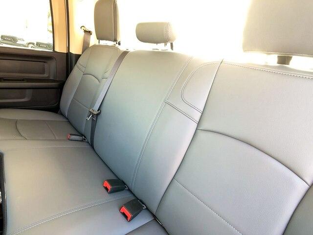 2019 Ram 3500 Crew Cab DRW 4x4,  Hillsboro 2000 Series Aluminum Platform Body #C19183 - photo 22