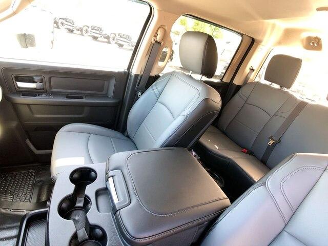 2019 Ram 3500 Crew Cab DRW 4x4,  Hillsboro 2000 Series Aluminum Platform Body #C19183 - photo 24