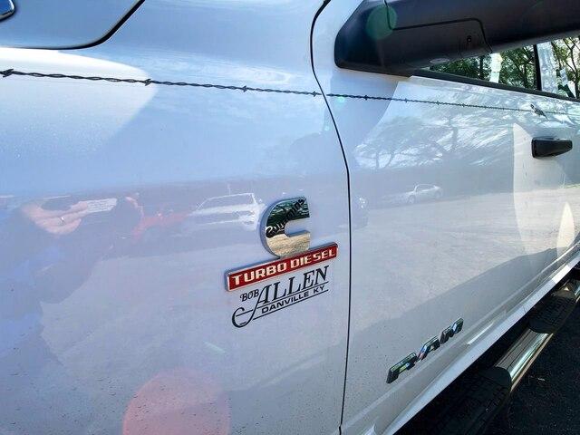 2019 Ram 3500 Crew Cab DRW 4x4,  Hillsboro 2000 Series Aluminum Platform Body #C19183 - photo 26