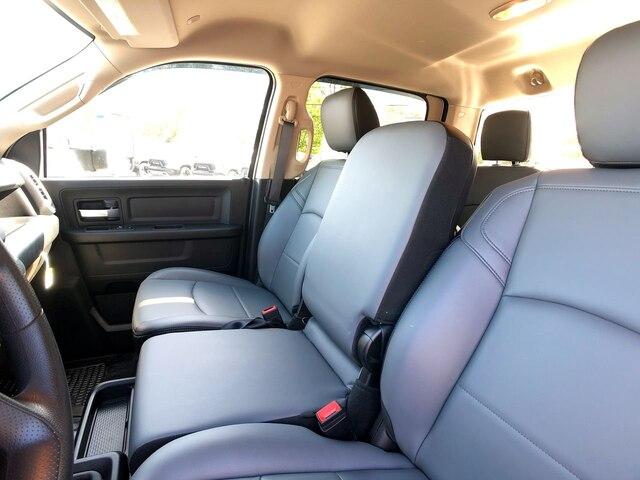 2019 Ram 3500 Crew Cab DRW 4x4,  Hillsboro 2000 Series Aluminum Platform Body #C19183 - photo 27