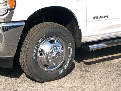 2019 Ram 3500 Crew Cab DRW 4x4,  Hillsboro 2000 Series Aluminum Platform Body #C19183 - photo 10