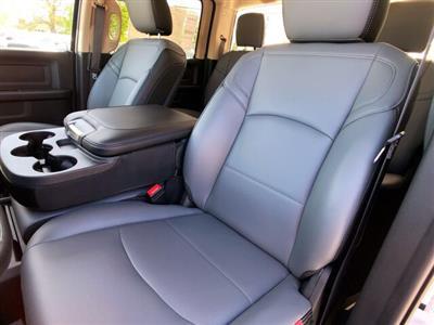 2019 Ram 3500 Crew Cab DRW 4x4,  Hillsboro 2000 Series Aluminum Platform Body #C19183 - photo 11