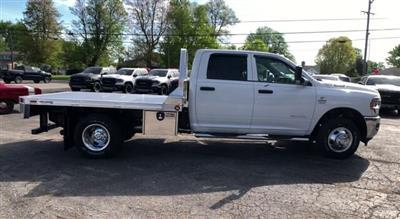 2019 Ram 3500 Crew Cab DRW 4x4,  Hillsboro 2000 Series Aluminum Platform Body #C19183 - photo 9